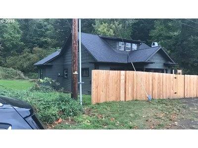Washougal Single Family Home For Sale: 702 Krogstad Rd