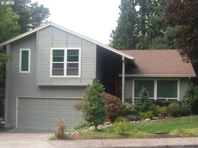 Washington County Single Family Home For Sale: 7083 SW Barbara Ln
