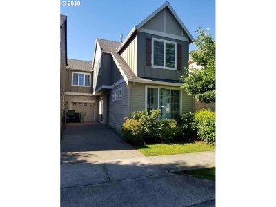 Beaverton Single Family Home For Sale: 20768 SW Skiver St