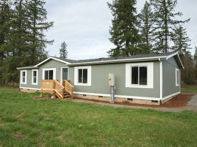 Colton OR Single Family Home For Sale: $450,000