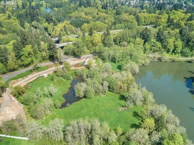 West Linn Residential Lots & Land For Sale: 22855 SW Johnson Rd