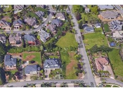 Happy Valley, Clackamas Residential Lots & Land For Sale: 14495 SE Micah St