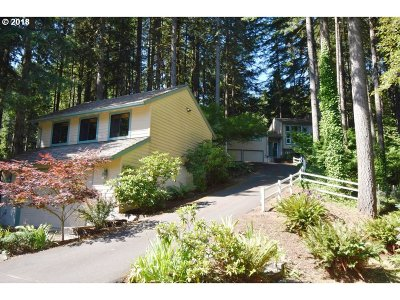 Cottage Grove, Creswell Single Family Home For Sale: 101 Tioga Ct