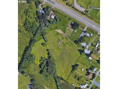 Eugene Residential Lots & Land For Sale: 34440 Hwy 58