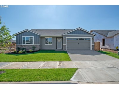 Canby Single Family Home For Sale: 2105 SE 11th Ave #Lot40