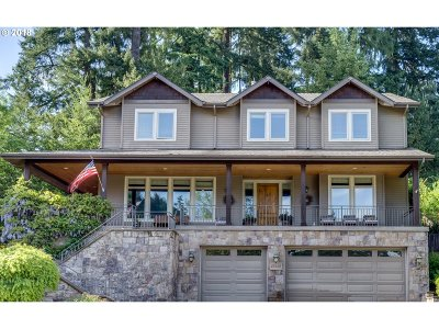 West Linn Single Family Home For Sale: 25610 Cheryl Dr