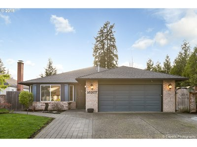 Tigard Single Family Home For Sale: 16307 SW 108th Ave