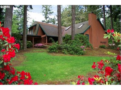 Single Family Home For Sale: 35379 SE Crescent Rd