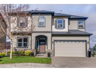 Tigard Single Family Home For Sale: 15833 SW Mason Ct