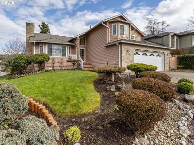 Gresham, Troutdale, Fairview Single Family Home Bumpable Buyer: 3108 SW Emerald Ave