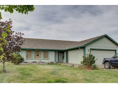 McMinnville Single Family Home Bumpable Buyer: 14620 SE 1st St