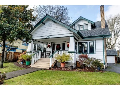 Cottage Grove Single Family Home For Sale: 323 N 9th St