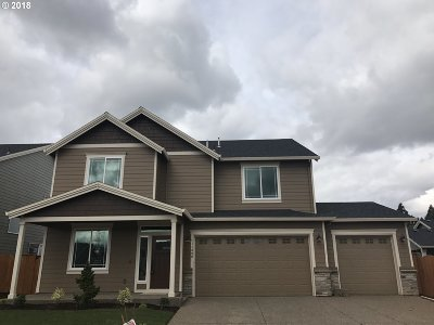 Oregon City, Beavercreek, Molalla, Mulino Single Family Home For Sale: 11890 Hazel Park Dr