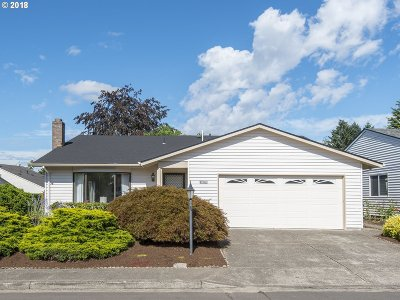 Tigard Single Family Home For Sale: 10075 SW Highland Dr