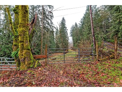 Sherwood Residential Lots & Land For Sale: SW Mountain Creek Rd
