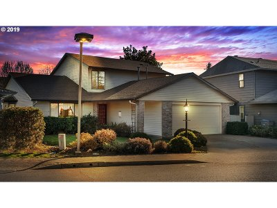 Tigard Single Family Home For Sale: 15300 SW Alderbrook Dr