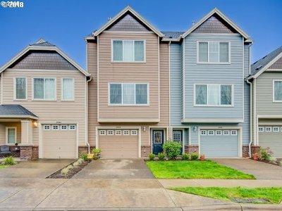 Sherwood Single Family Home For Sale: 21839 SW Vintner Ln