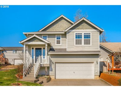 Newberg, Dundee, Mcminnville, Lafayette Single Family Home For Sale: 820 SW Chablis Ct