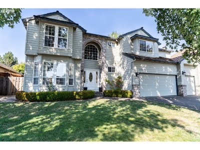 Single Family Home For Sale: 17791 NW Lone Rock Dr