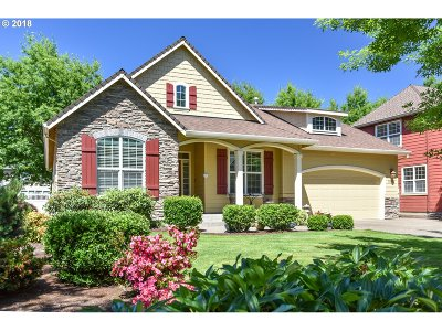 Newberg, Dundee, Mcminnville, Lafayette Single Family Home For Sale: 3895 Oak Meadow Loop