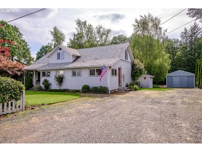 Sweet Home Single Family Home Sold: 3111 Long St