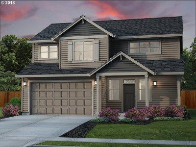 Vancouver WA Single Family Home For Sale: $402,900