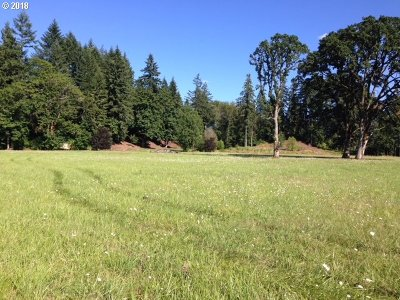 Estacada Residential Lots & Land For Sale: 31332 SE Strubhar Ln