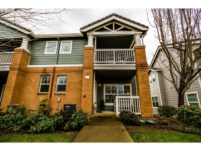 Wilsonville, Canby, Aurora Condo/Townhouse For Sale: 30370 SW Rebekah St #22