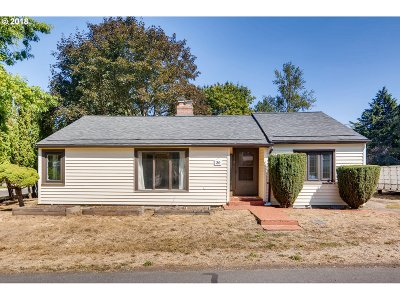 Gresham, Troutdale, Fairview Single Family Home For Sale: 30 6th St