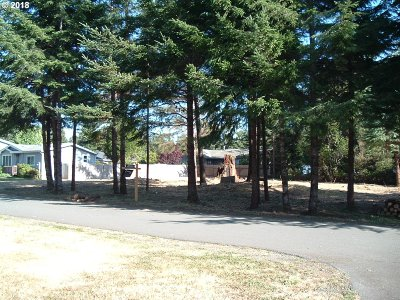 Bandon Residential Lots & Land For Sale: 6th St SE