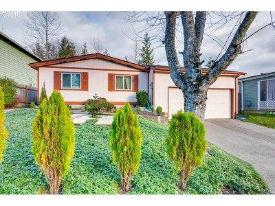 Sherwood Single Family Home For Sale: 23474 SW Saint Charles Way