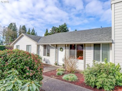 Portland Single Family Home For Sale: 1652 NW 143rd Ave