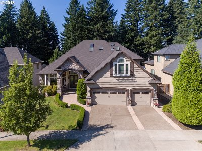 Milwaukie, Clackamas, Happy Valley Single Family Home For Sale: 14189 SE Alta Vista Dr