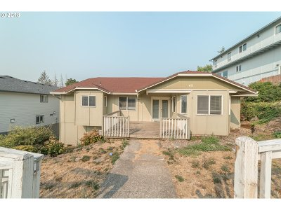 Kalama Single Family Home For Sale: 421 N 4th St