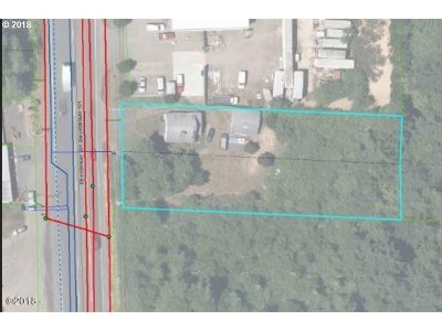 Lincoln City Commercial For Sale: 2204 SE Hwy 101