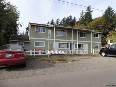 Salem Multi Family Home For Sale: 193 NW Rosewood Dr 1