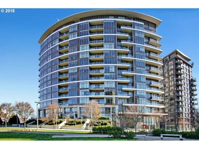 The Pearl Condo/Townhouse For Sale: 949 NW Overton St #304