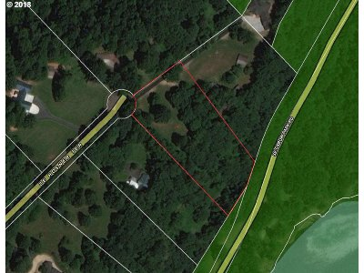 Gresham Residential Lots & Land For Sale: 3390 SE Hosner Ter