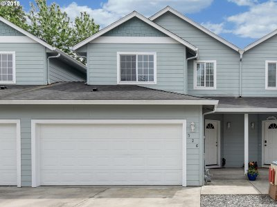 Washougal Single Family Home For Sale: 526 20th St