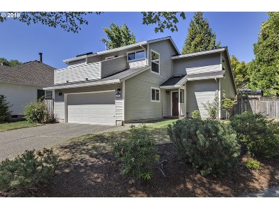 Single Family Home For Sale: 13315 SW Gallop Ct