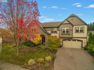 Camas Single Family Home For Sale: 1022 NE 35th Ave