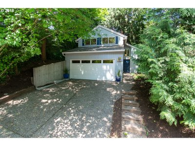 West Linn Single Family Home For Sale: 2023 Willamette View Ct