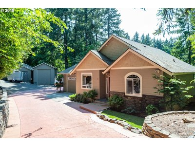 Oregon City, Beavercreek, Molalla, Mulino Single Family Home For Sale: 534 Latourette St