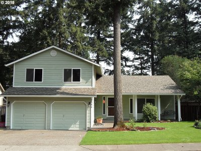 Single Family Home For Sale: 1531 NW 19th St