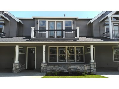 Camas Condo/Townhouse For Sale: 4025 NW 75th Ave #90