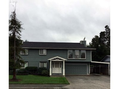 Single Family Home Pending: 1490 Myrtle Loop