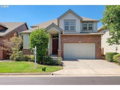 Hillsboro Single Family Home For Sale: 237 NE 62nd Pl
