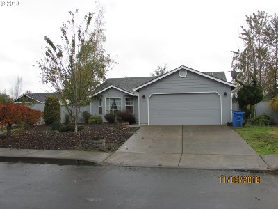 Battle Ground Single Family Home Bumpable Buyer: 1905 NW 7th Ct