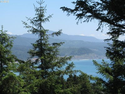 Port Orford Residential Lots & Land For Sale: Boot Hill Road