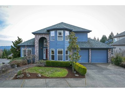 Tigard Single Family Home For Sale: 13238 SW 136th Pl